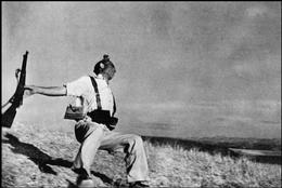 American Masters: Robert Capa In Love & War
