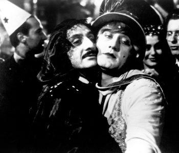 Fellini's I VITELLONI coming to Upstate Films