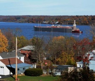 Scenic Hudson presents Hudson River at Risk