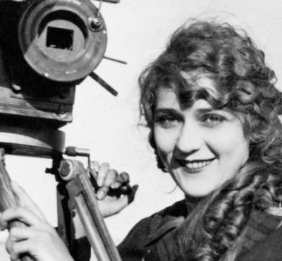 UPWIFT presents: A Celebration of the First Woman Filmmaker, Alice Guy-Blaché