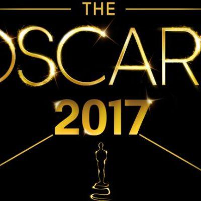 Oscar Party 2017