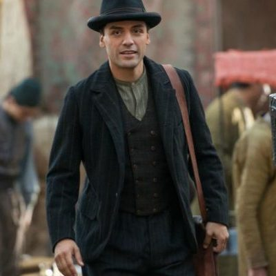 The Woodstock Film Festival Presents: The Promise