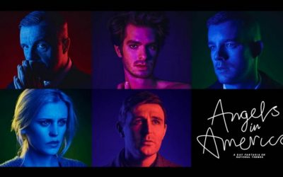 London National Theatre: Angels in America Part Two -- Perestroika