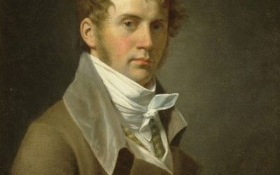 The First Artist in America: The Life and Times of John Vanderlyn-Artist