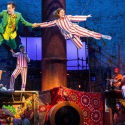 London National Theatre: Peter Pan