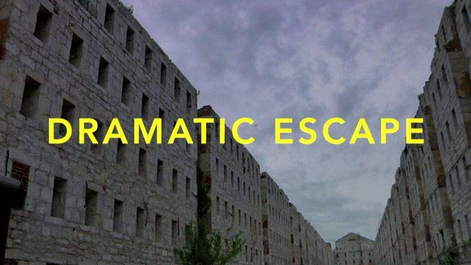 Engage Film Series presents: Dramatic Escape