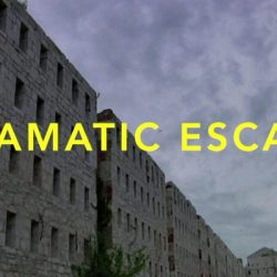 Engage Film Series presents: Dramatic Escape