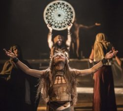 London National Theatre: Salomé