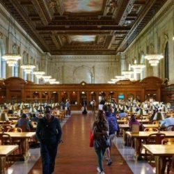 Ex-Libris The New York Public Library