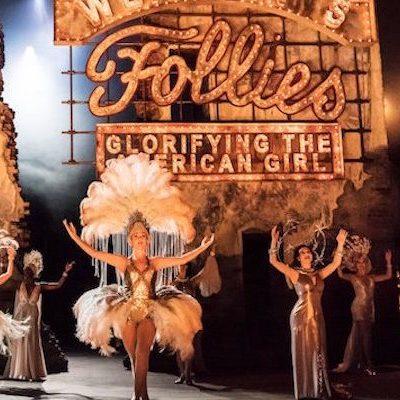 Stephen Sondheim's Follies at London's National Theatre