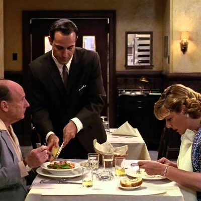 Big Night - the classic film followed by a scrumptious dinner at Cucina