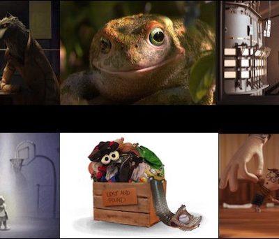 2018 Oscar Nominated Short Films - Animation