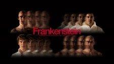 London National Theatre: Frankenstein