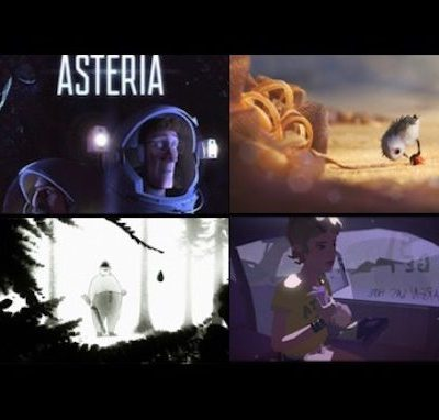 2017 Oscar Nominated Short Films - Animation