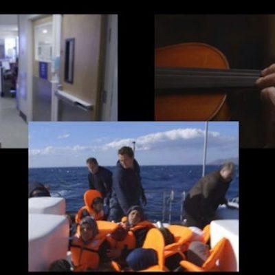 2017 Oscar Nominated Short Films - Documentary Program A
