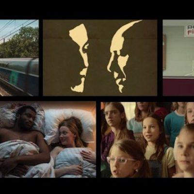 2017 Oscar Nominated Shorts - Live Action