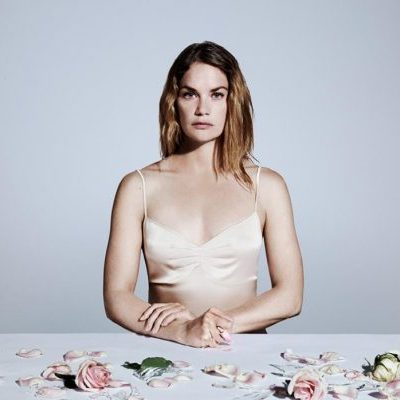 London National Theatre: Hedda Gabler
