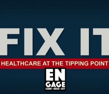 Fix It: Health Care at the Tipping Point
