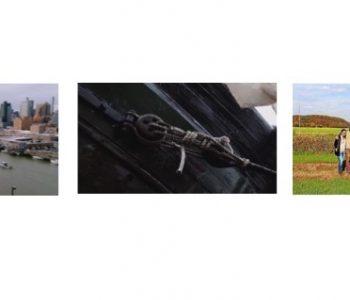 Hope on the Hudson: Three Brand New Films on the Hudson River