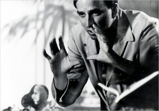 Ingmar Bergman's 100th Birthday Screenings