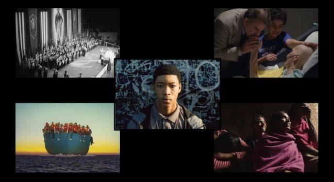 2019 Oscar Nominated Shorts - Documentary