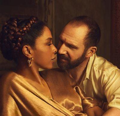 London National Theatre: Antony and Cleopatra
