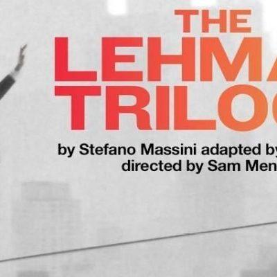 London National Theatre: The Lehman Trilogy
